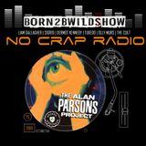 08-02-2019 William Born op No Crap Hit Radio