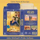 Calvin Harris & Dua Lipa - One Kiss (John Michael's Pride Anthem)