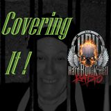 Badass Martin's Rockout Radio Show - Covering It !