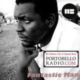 Portobello Radio Saturday Sessions @LondonWestBank with Alex Pink: Fantastic Man Ep4.