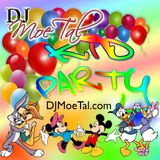Kid Party Mix