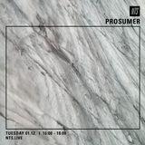 Prosumer - 1st December 2015