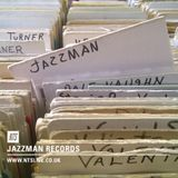 Jazzman Records on NTS - 010515