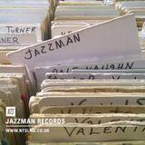 Jazzman Records on NTS - 010515