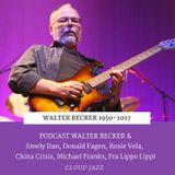 Cloud Jazz Nº 1296 (Especial Walter Becker)