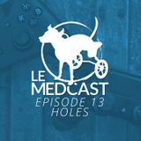 Episode 13: Holes
