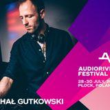 Michal Gutkowski Live @Audioriver Festival 2017