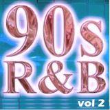 90s R&B Mix with Jiggz3000 Vol. 2