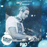 Pio - Promo mix /BASS Factory Xmass reset/