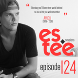 """es.tee Sessions"" - Episode 124 