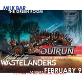 Outrun: Night of the Wastelanders [2019-02-09]