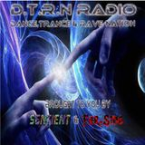 Far-Side: D.T.R.N Radio Psytrance Session Broadcast On 8 September