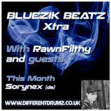 Bluezik Beatz Xtra #1 Guest mix by Sorynex (DE) [17-01-2016]