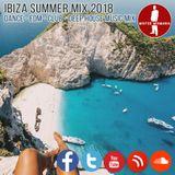 Ibiza Summer Mix 2018  Best Summer Hits  Best of Remixes Dance EDM Club Deep House Music