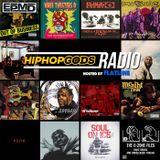HipHopGods Radio - Edition 434
