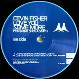 Toru S. classic HOUSE set Feb.26 2001 ft.Cevin Fisher, Robert Owens, Ashley Beedle