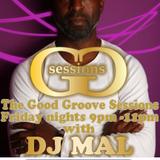 The Good Groove Sessions 14 Jun 2013 - www.overseasfm.com