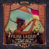 Filipa Lazary - Sanctuary - Tomorrowland 2017