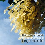 Summer Of Love By Jorge Montiel
