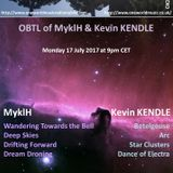 Obscured by the Light 89: MyklH & Kevin Kendle