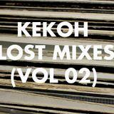 Kekoh - Lost Mixes (Vol 2)