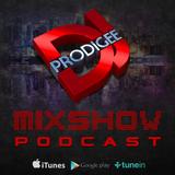 DJ Prodigee Mixshow Podcast Ep. 11   Groovy Jersey Hip-Pop