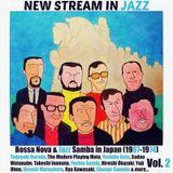 New Stream In Jazz Vol. 2