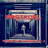 PASTKUAL / TECHNO SET OCTUBRE 2018 - 1