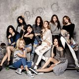 Girls' Generation Continuous Mix