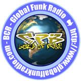 Monday Mental Meltdown 12th September 2016 - Global Funk Radio (CBR Underground Electro 1)