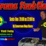 Programa Funk Classics estreia 02-03-2018