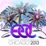 Gina Turner - Live @ Electric Daisy Carnival (Chicago) - 25.05.2013