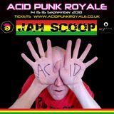 Jah Scoop - Acid Punk Royale 18 Promo Mix