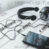 Deep House Tuesday - Show 27 - for beach-radio.co.uk