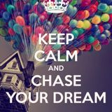 Emaus - Keep Calm And Chase Your Dream