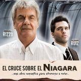 Raul Rizzo- obra El Cruce Sobre el Niagara (en La Patria de las Moscas 11-04-2017)