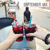 #TheRoomPlayList - September Mix #7