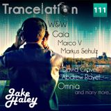 Jake Haley - Trancelation 111 03-05-2015