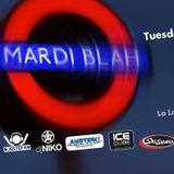Mardi Blah @ La Luge ft. DJ China 2014-02-04