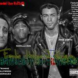 Frankie Hollywood Rodriguez - Nasty & Dirty Hop Till Ya Drop Live 6-25-15