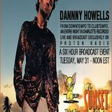 Danny Howells - Live at The Sunset Club, Charlotte 14.04.2005