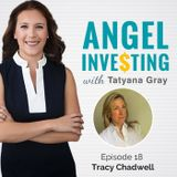 AI018 5 Pitfalls of Angel Investing with Golden Seeds' Tracy Chadwell