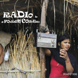 RIAFC 006 - India   Iraq   Thailnd