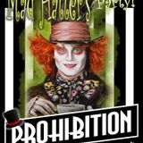 Prohibition Mad Hatters DJ Competition Mix - Dataphiles