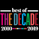 Best Songs Of Decade 2010's (2010 ~ 2019)