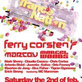 Marcel Woods - Live @ Trance Nation 2013, Amsterdam, Netherlands (02.02.2013)