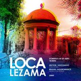 Loca Lez ama / trabajadoras borrachas y libres!