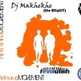 Break The Beats Mixed By Deejay Makhekhe ( the Bisquit)