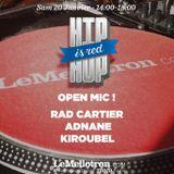 Hip Hop Is Red #6