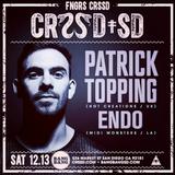 2014.12.13 ENDO Live at Bang Bang (San Diego, CA)